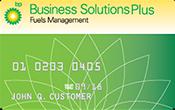 BP Business Solutions Fuel Card Plus | Best Gas Cards