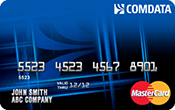 Comdata Mastercard Corporate Fleet Card | Business Gas Cards