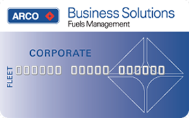 ARCO Business Solutions Fuel Card | Gas Cards