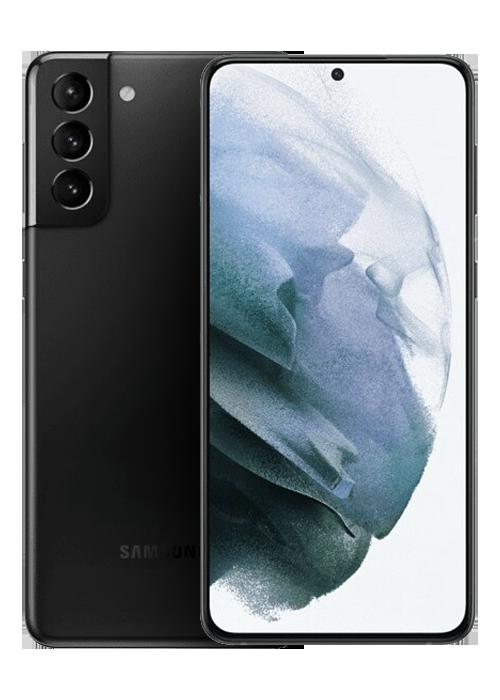 <small class='block text-sm'>Samsung</small> <b class='font-bold'> GALAXY S21 ULTRA 5G</b>