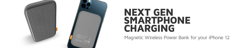 Next Gen Smartphone charging