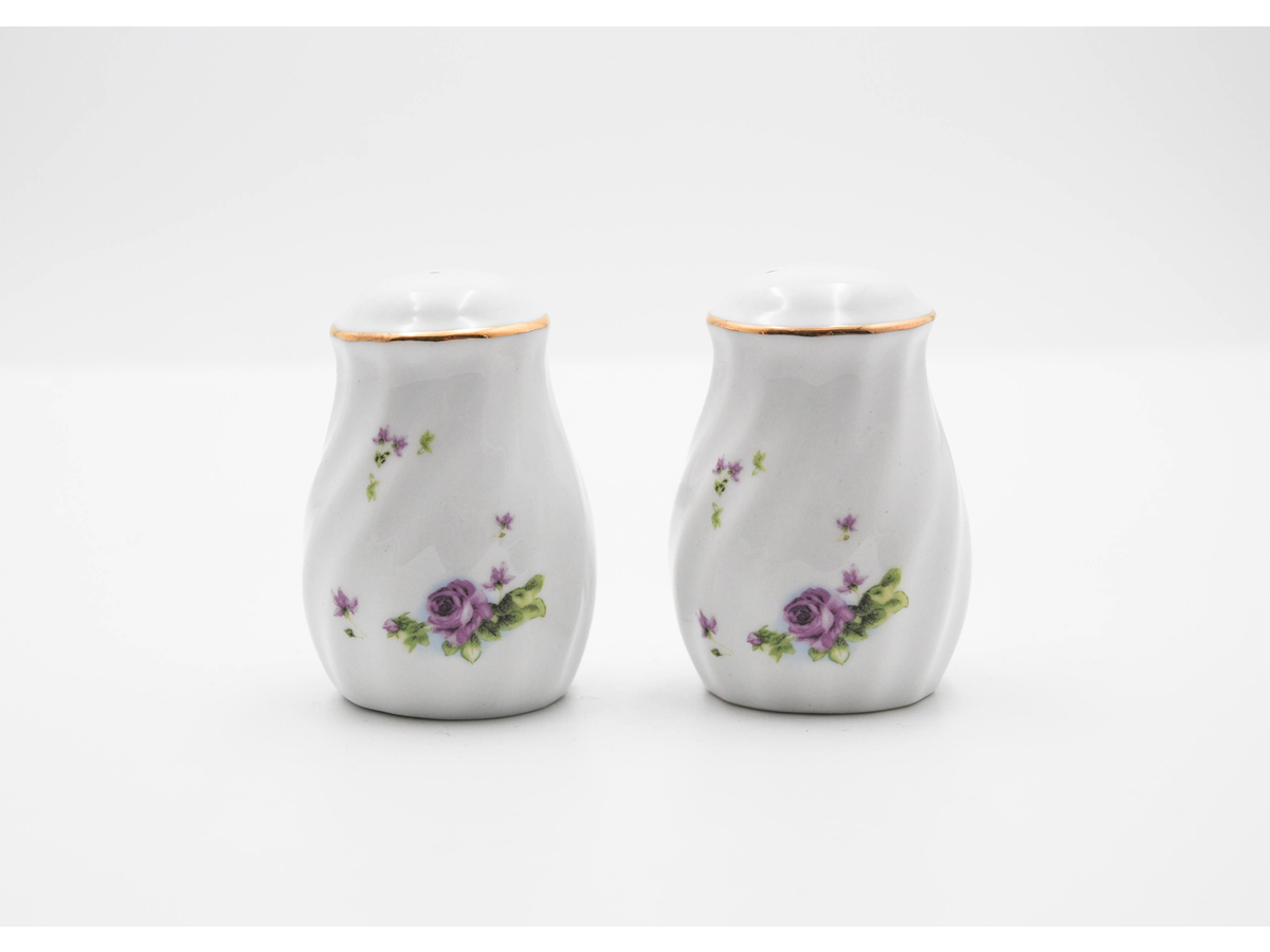 Lucinda Set of 2 Salt & Pepper