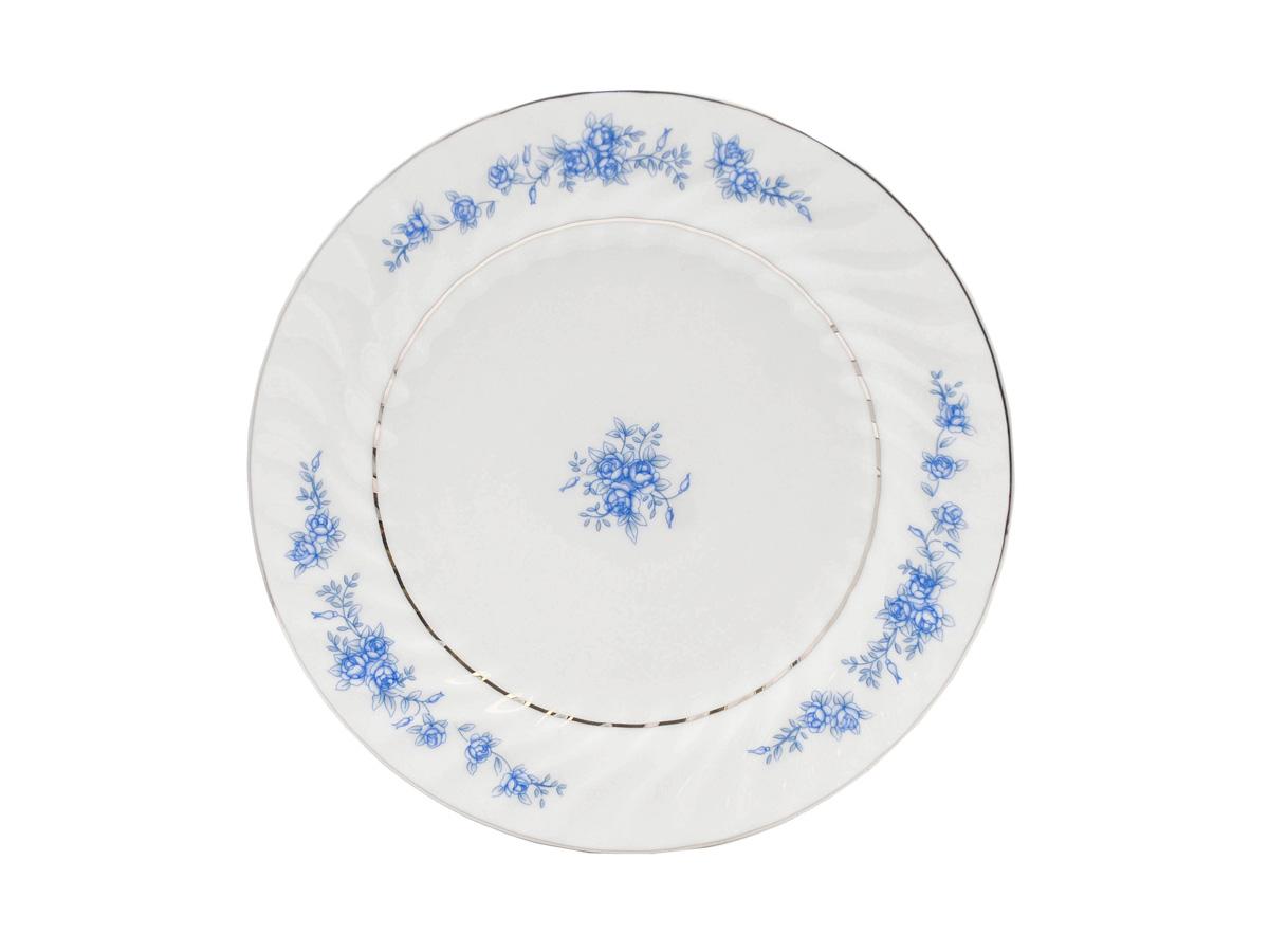 """Royal Rose 10.5"""" Dinner Plate"""