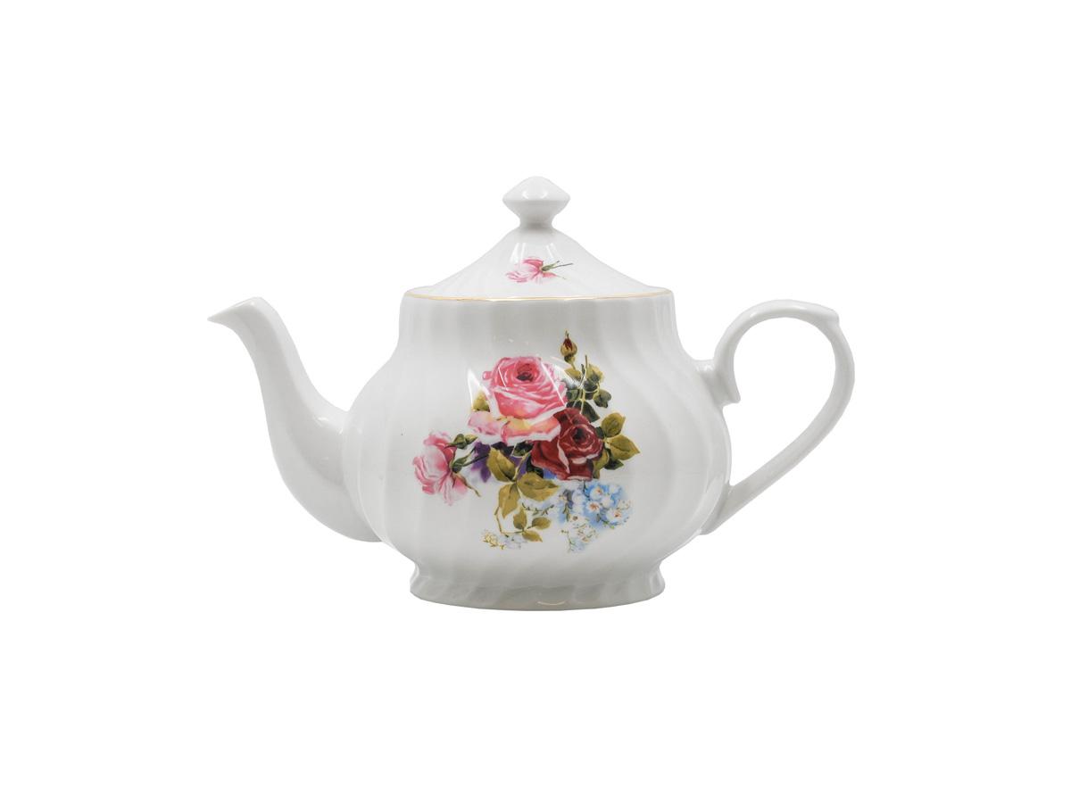 Philomena 37oz Teapot