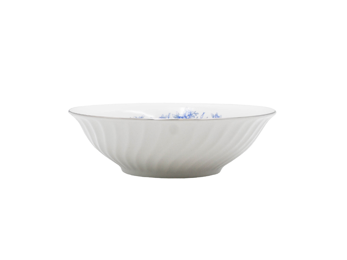"Royal Rose 9"" Vegetable Bowl"