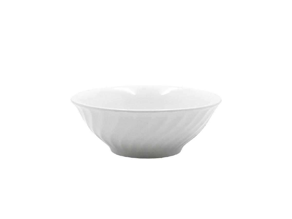 "Imperial White 6"" Bowl"