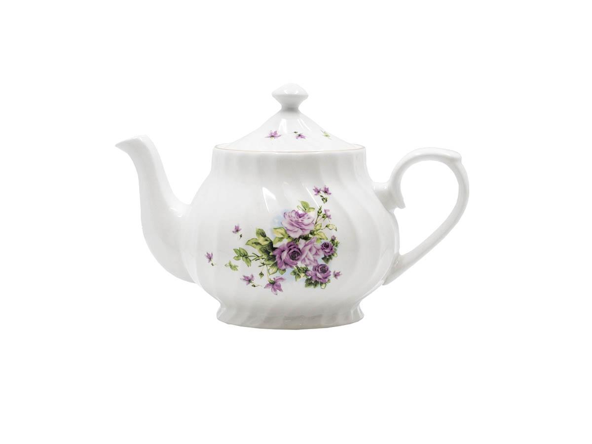 Lucinda 37oz Teapot