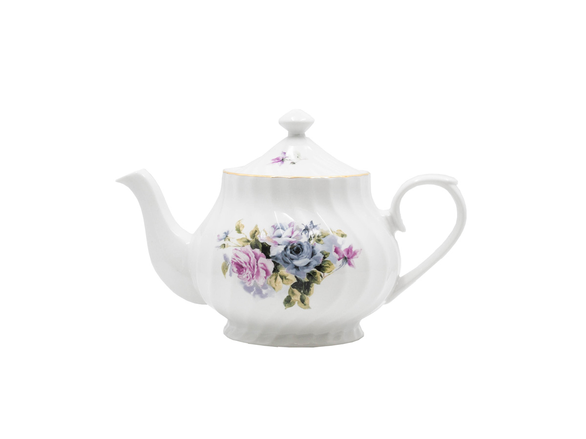 Millicent 37oz Teapot