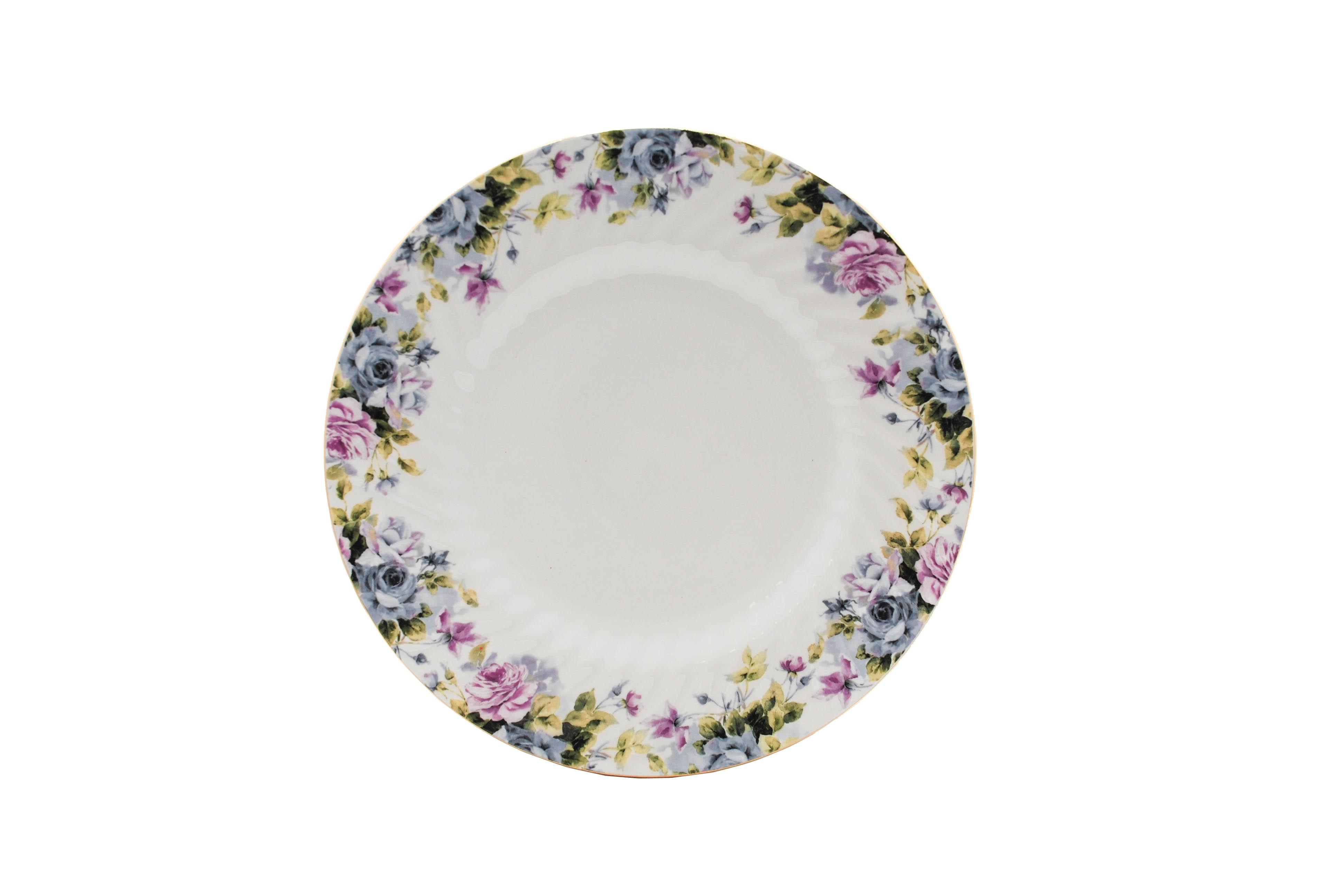 "Millicent 7.5"" Salad/Dessert Plate"