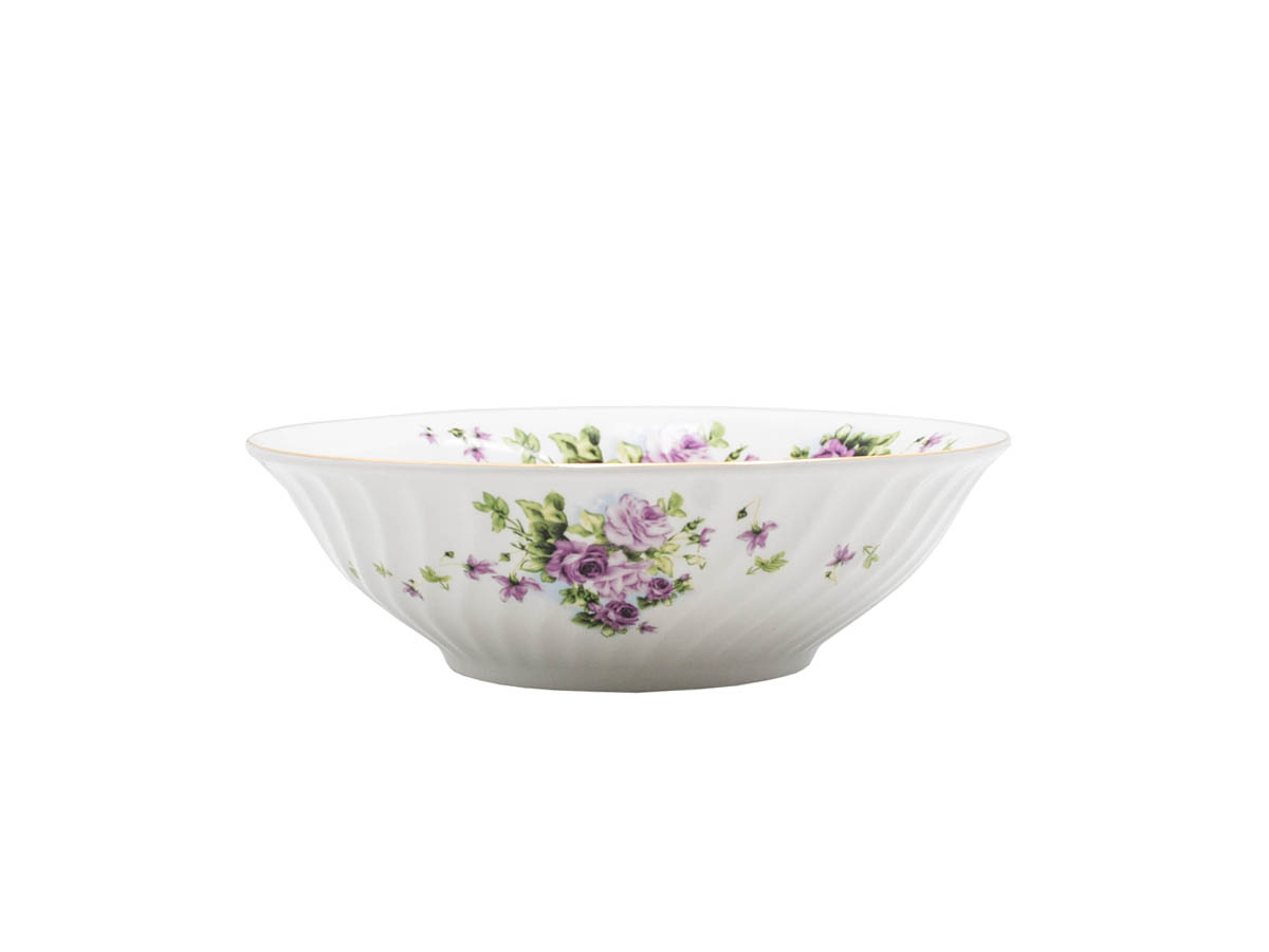 "Lucinda 9"" Vegetable Bowl"