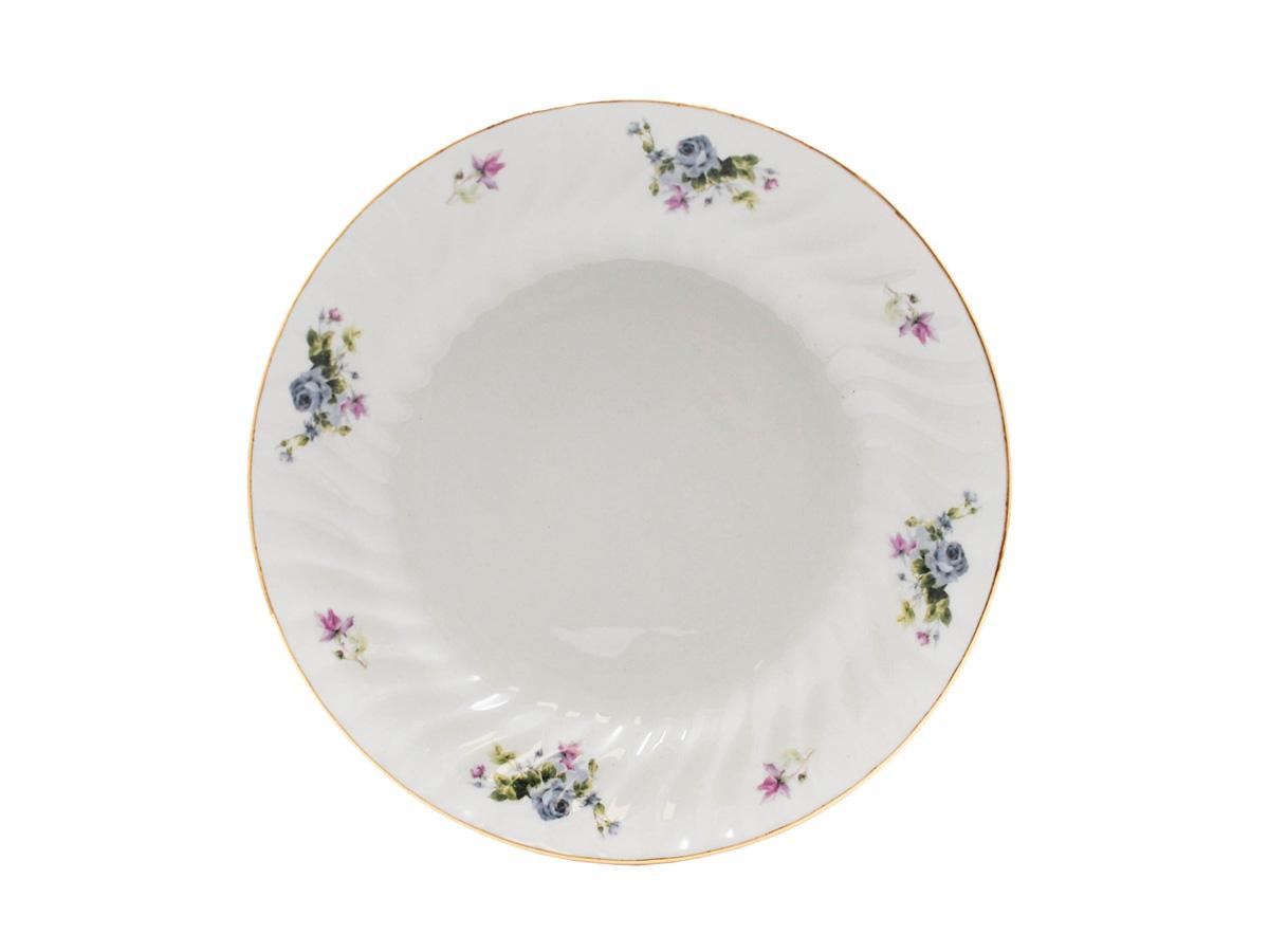 """Serafina 8.25"""" Soup Plate"""