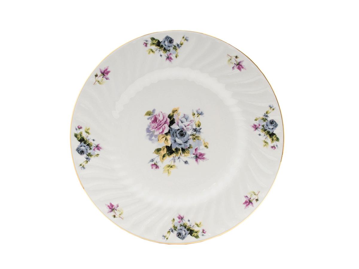 "Serafina 7.5"" Salad/Dessert Plate"