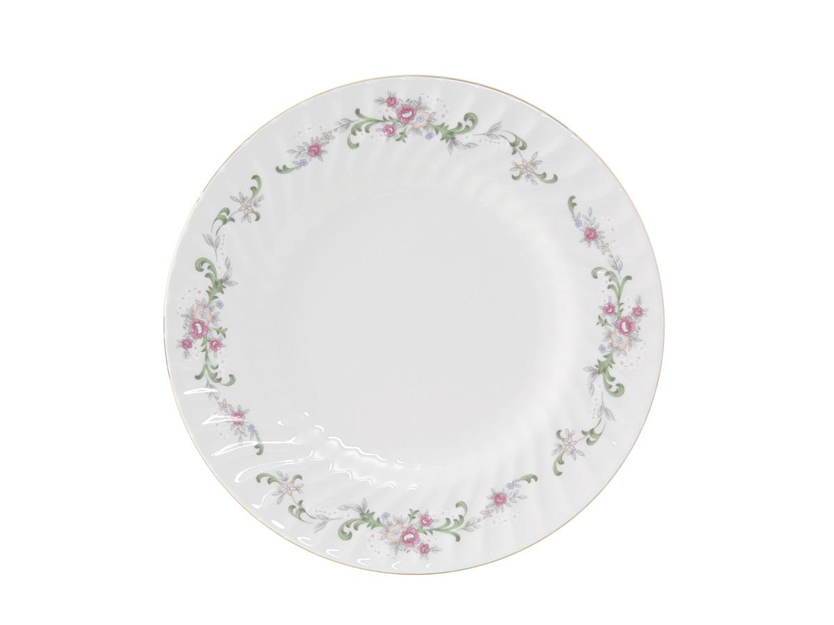 """Celestine 7.5"""" Salad/Dessert Plate"""
