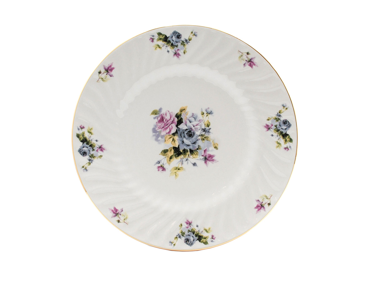 """Serafina 10.5"""" Dinner Plate"""