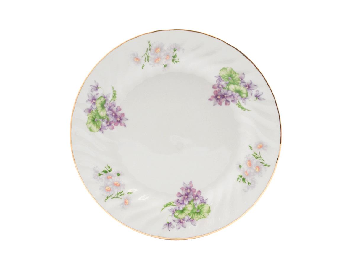 """Marguerite 7.5"""" Salad/Dessert Plate"""