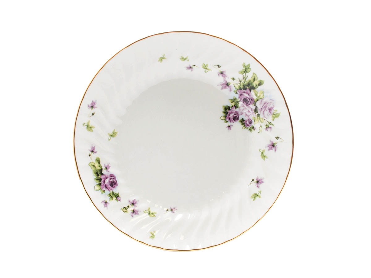 """Lucinda 8.25"""" Soup Plate"""