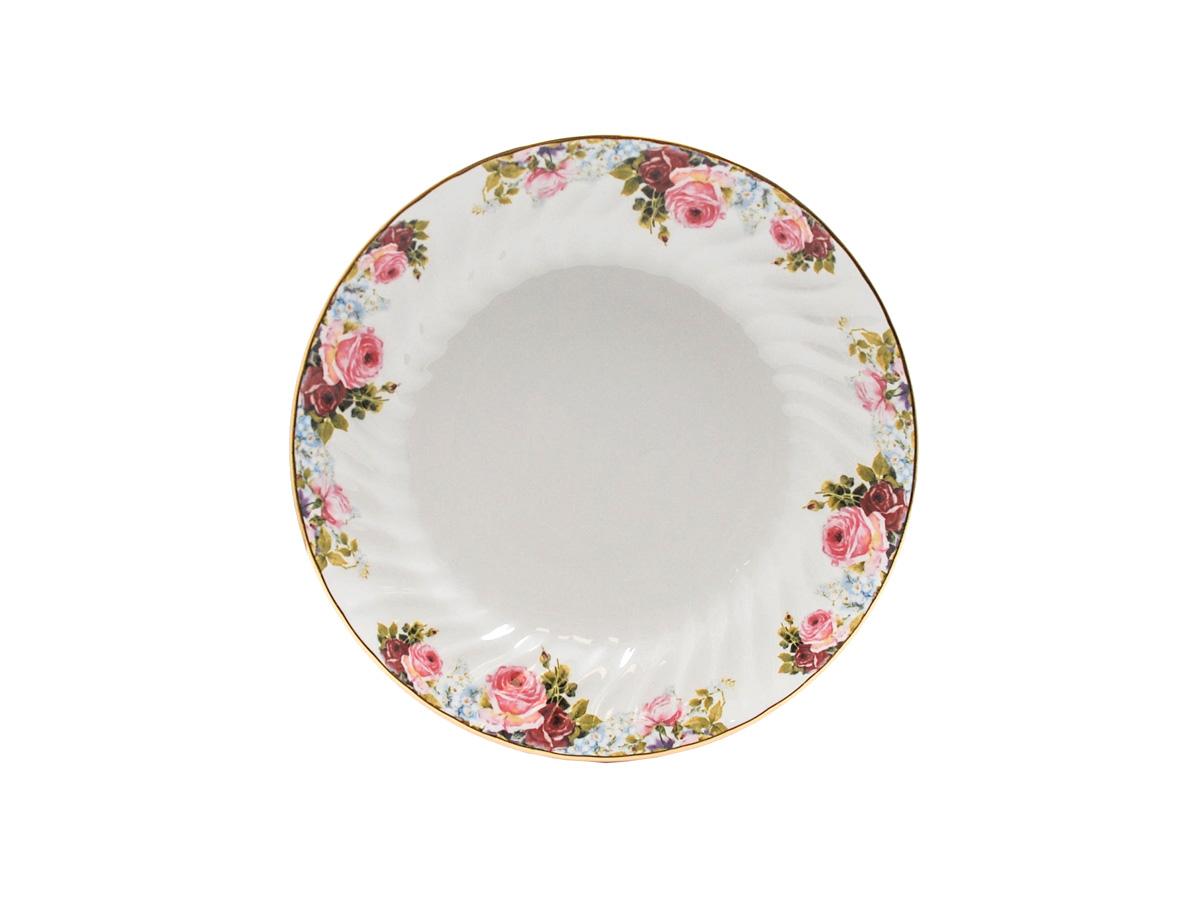 "Philomena 8.25"" Soup Plate"