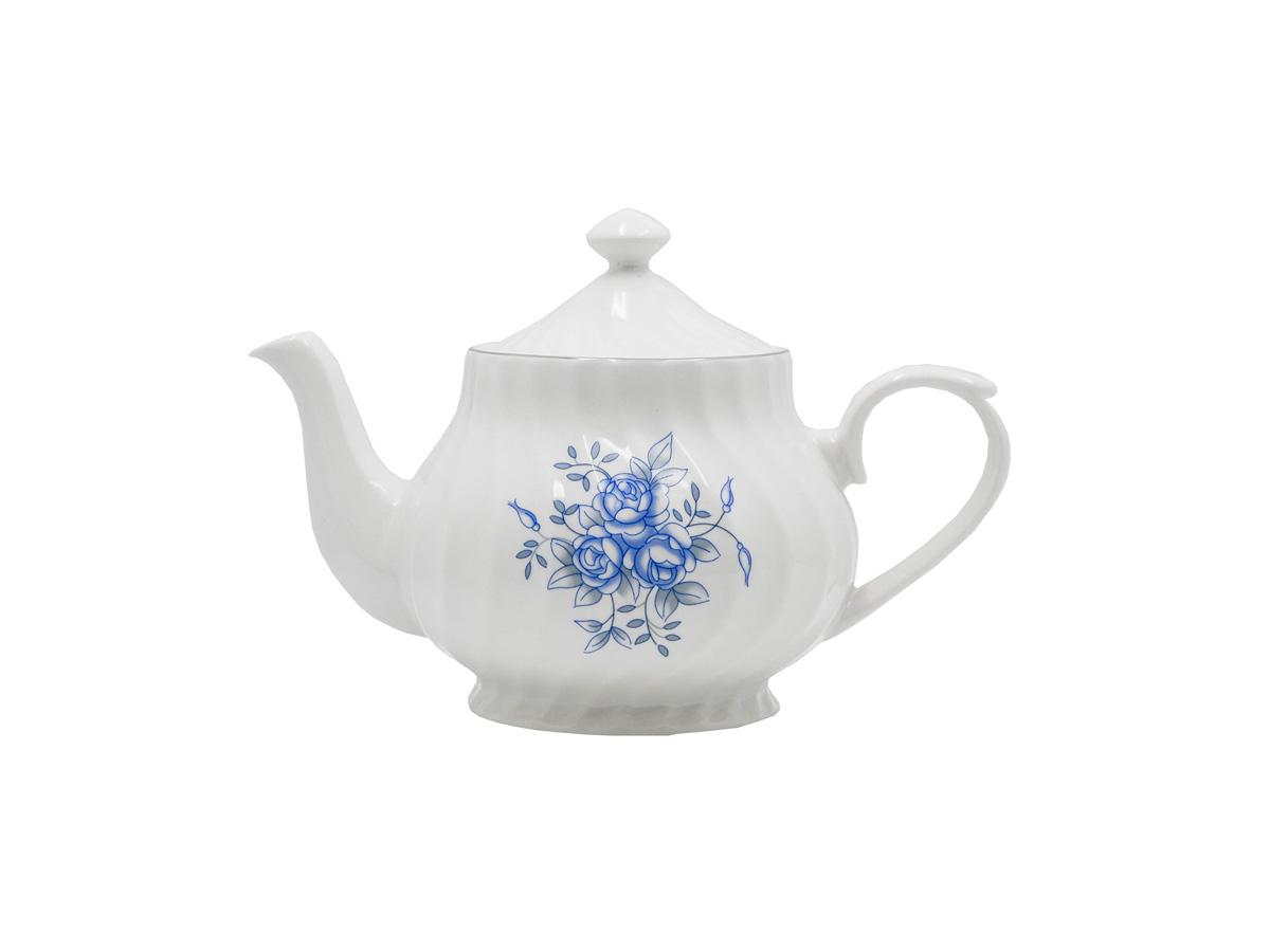 Royal Rose 37oz Teapot