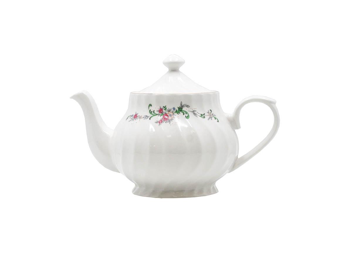 Celestine 37oz Teapot