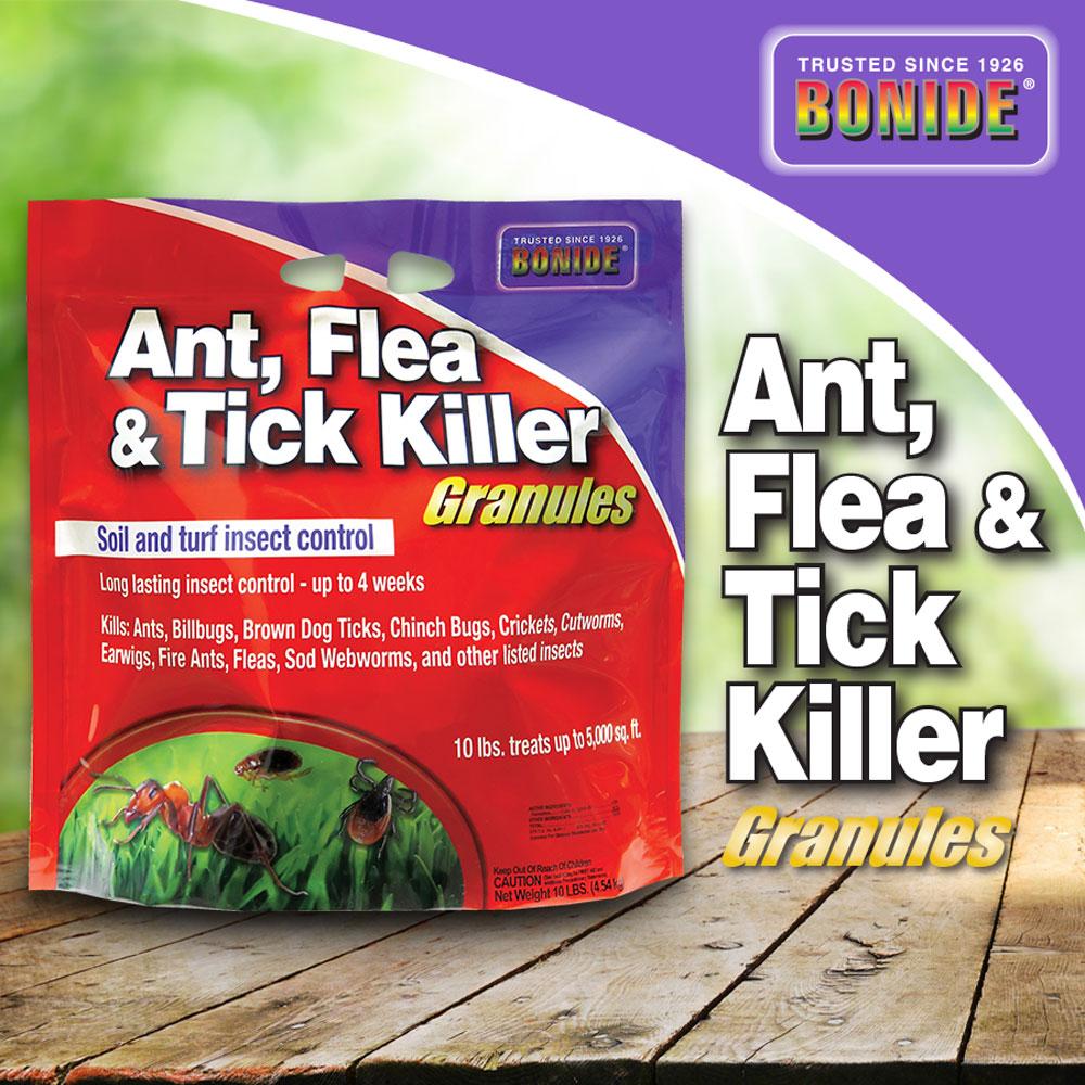Ant, Flea & Tick Killer