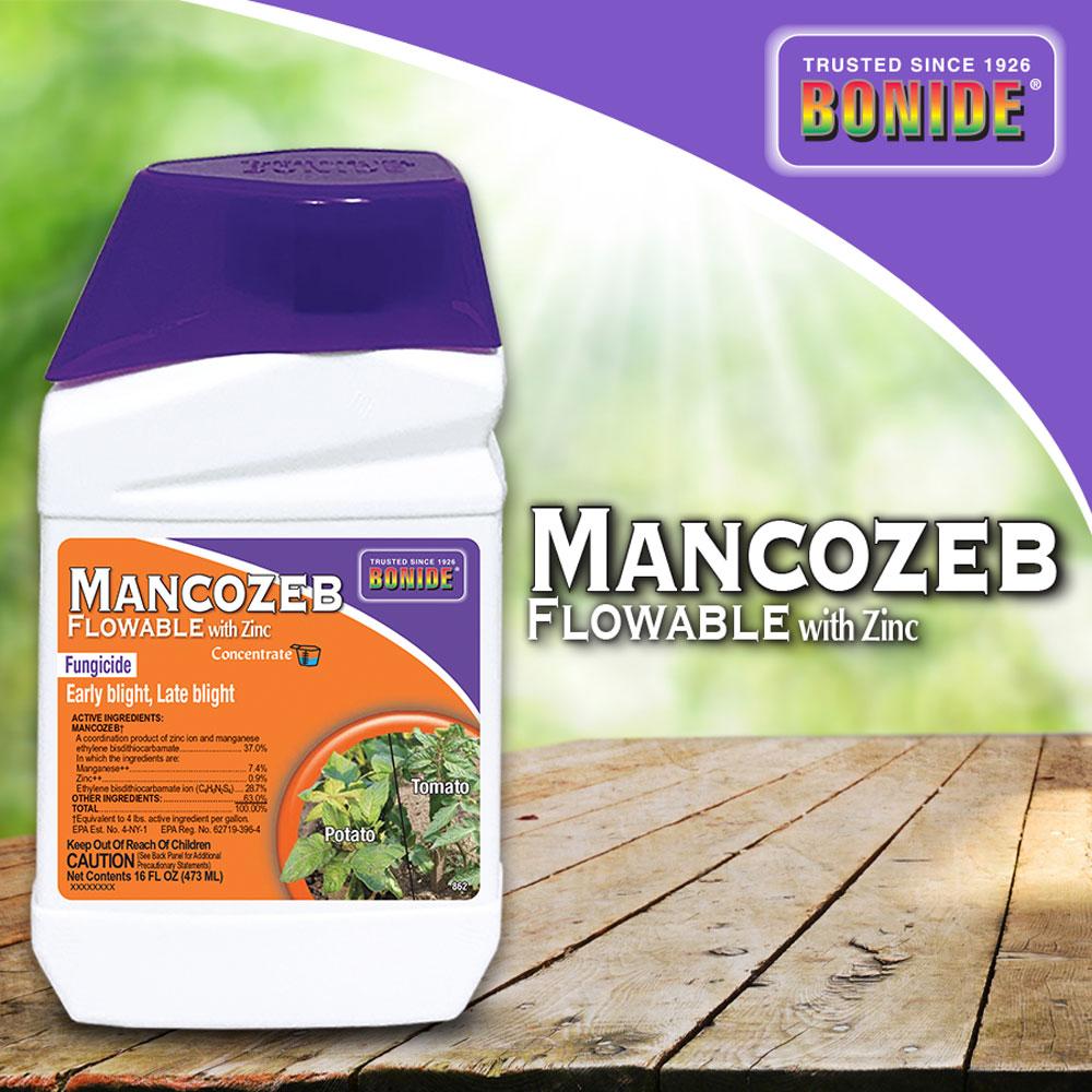 Mancozeb® Flowable w/ Zinc Conc