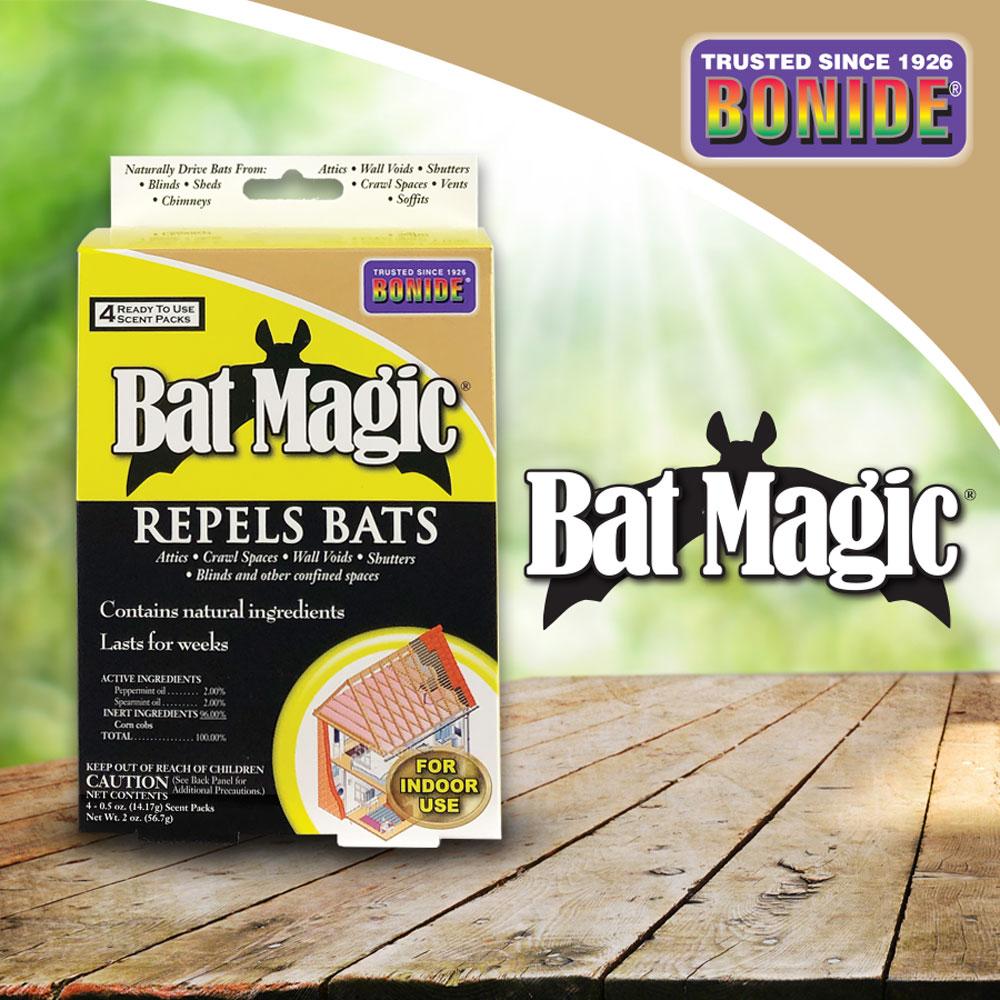 Bat Magic® Place Packs