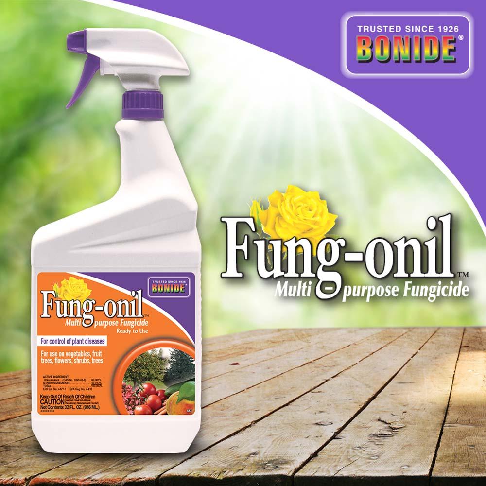 Fung-onil® Fungicide RTU