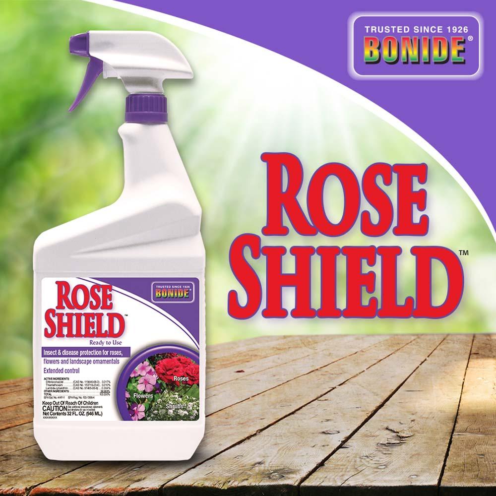 Rose Shield RTU