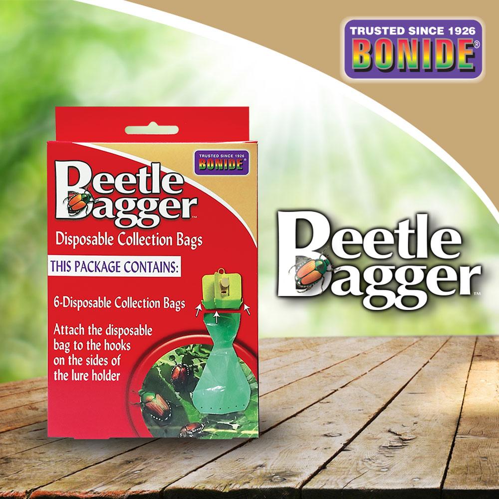 Japanese Beetle Bagger® Bags
