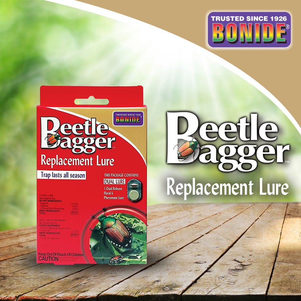 Japanese Beetle Bagger® Lures
