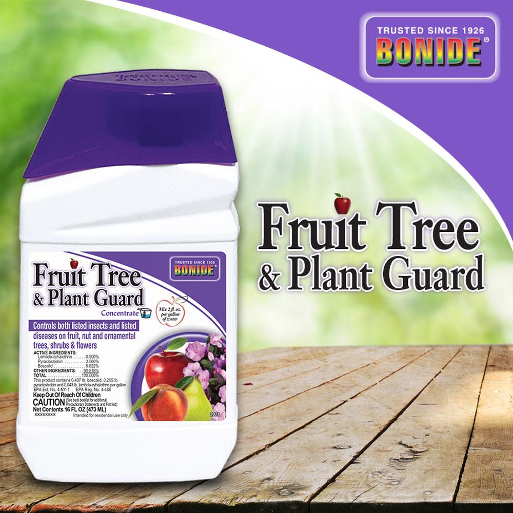 Fruit Tree & Plant Guard® Conc.