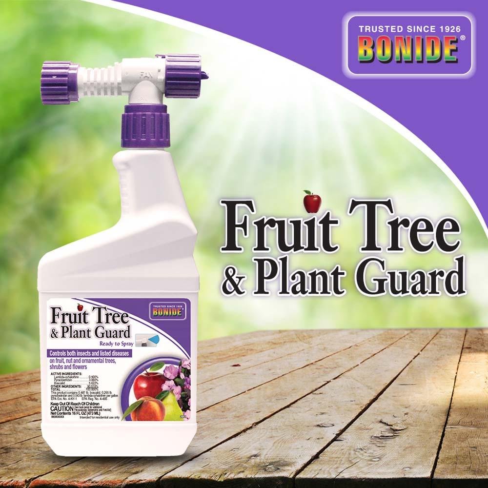 Fruit Tree & Plant Guard® RTS