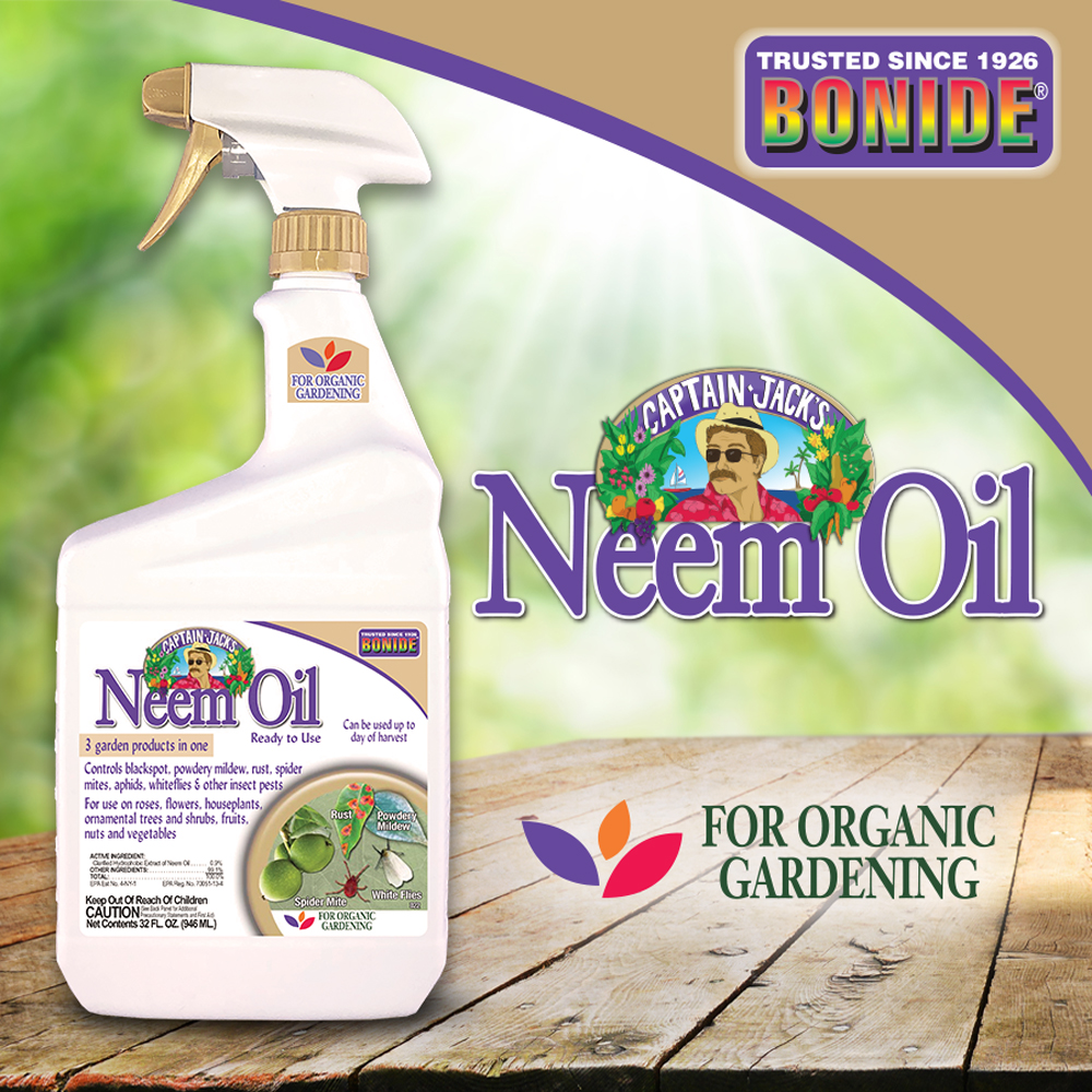 Neem Oil RTU