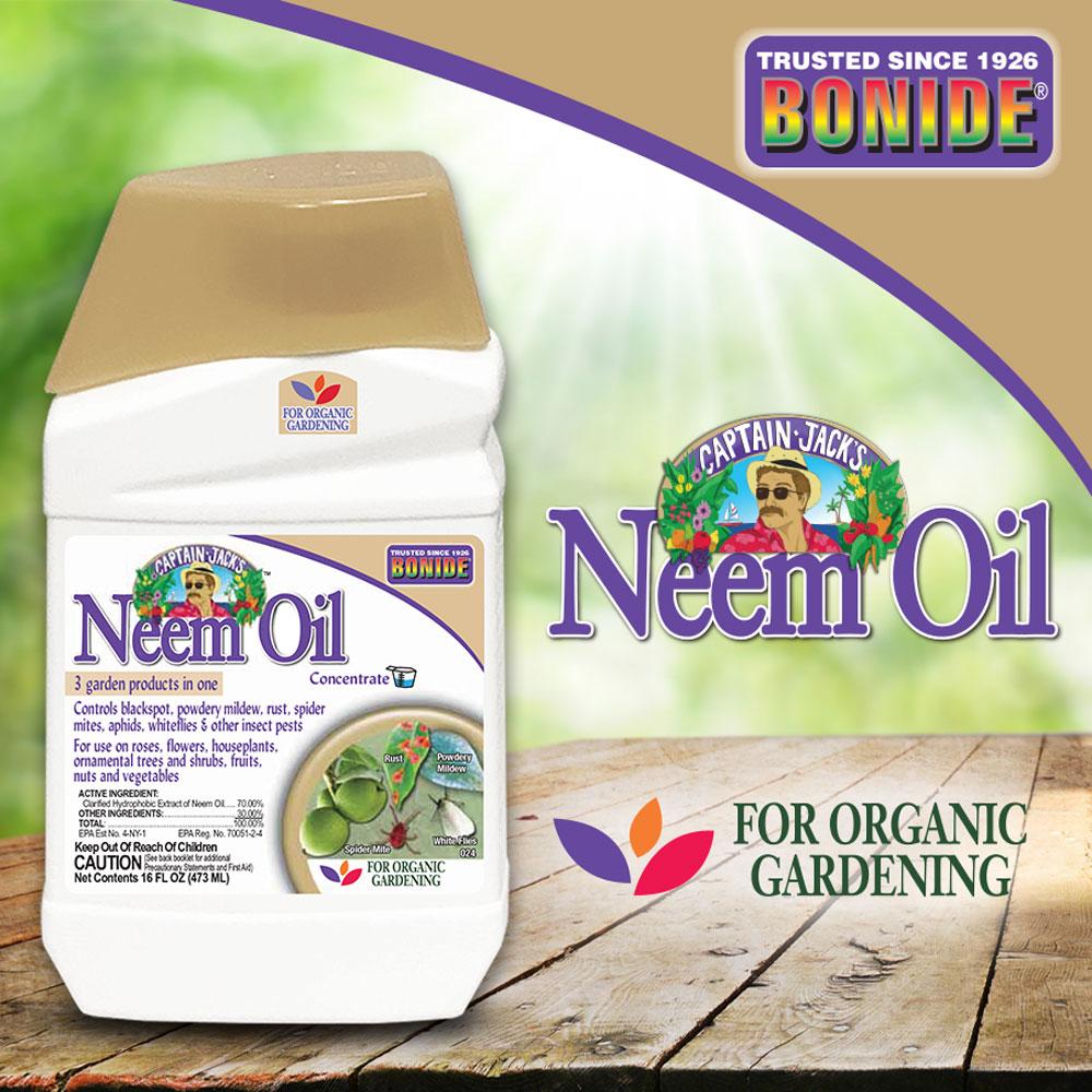 Neem Oil Conc