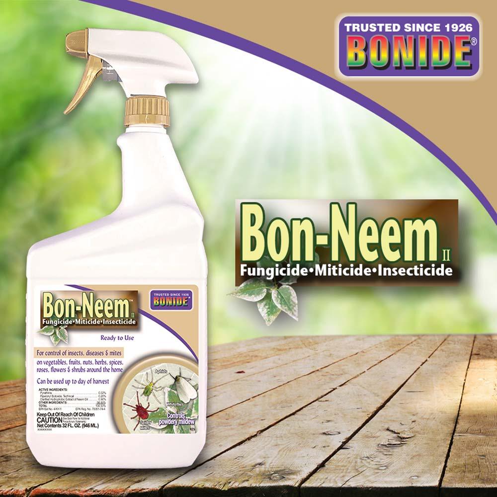 Bon-Neem® II RTU