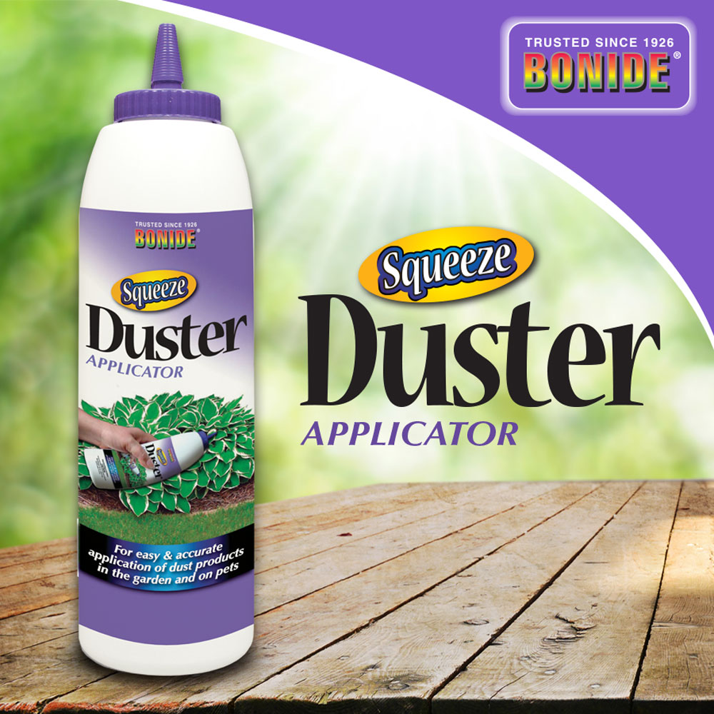 Duster Applicator