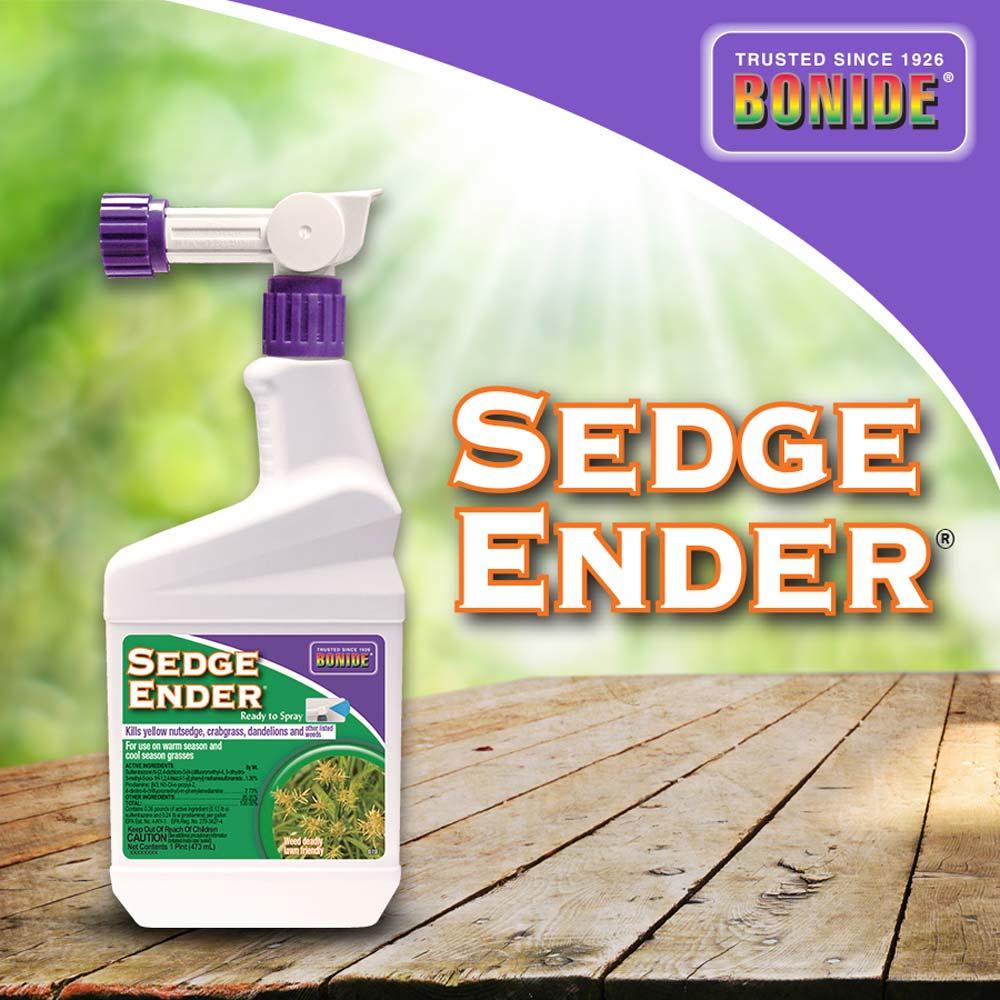 Sedge Ender® RTS