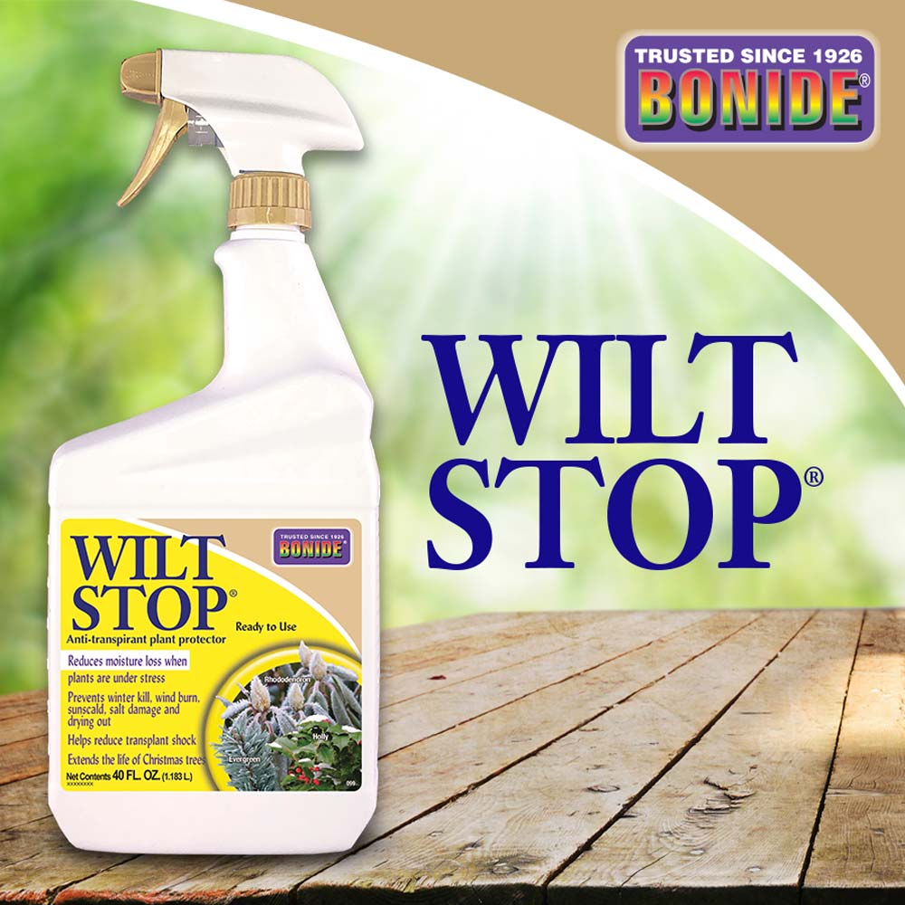 Wilt Stop RTU