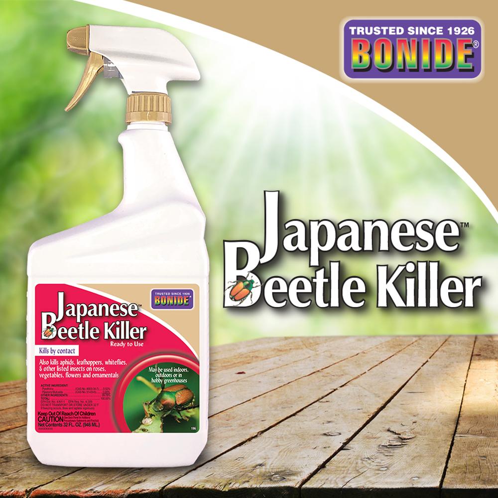 Japanese Beetle Killer RTU