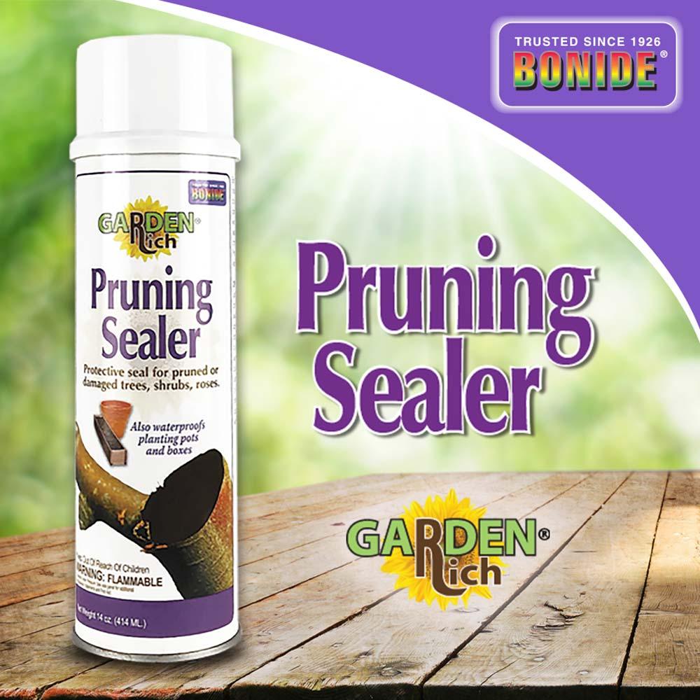 Pruning Sealer Aerosol
