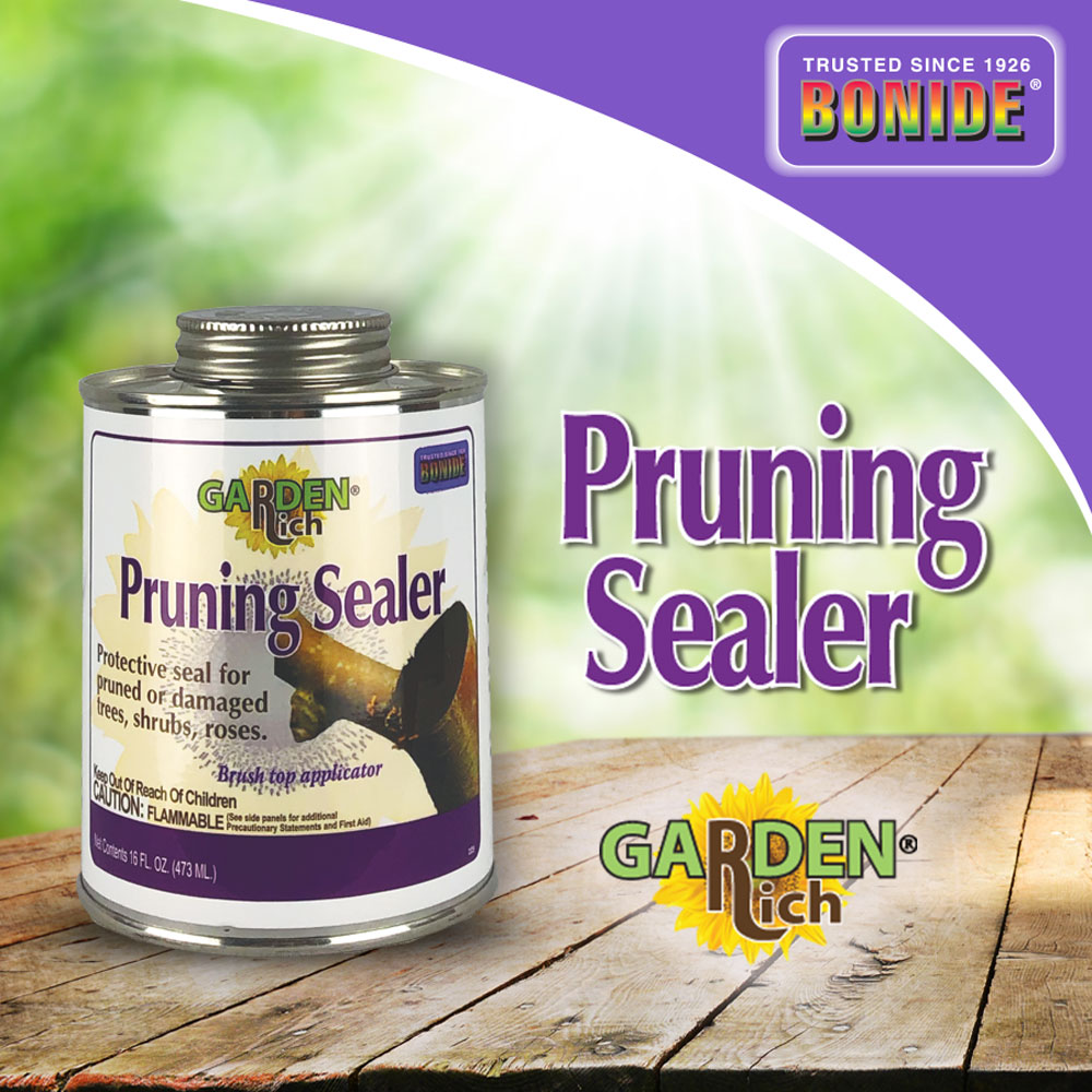 Pruning Sealer Brush Top