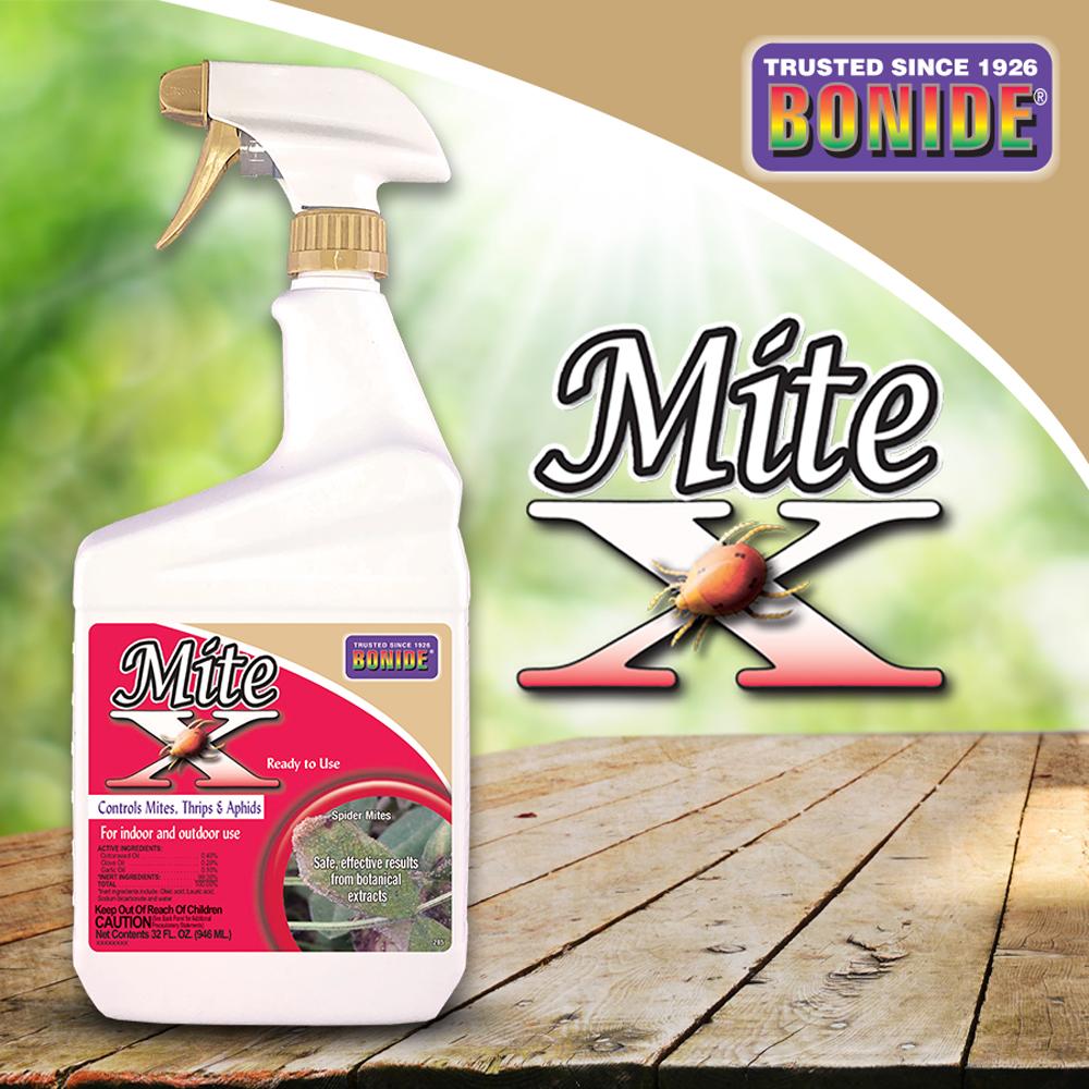 Mite-X® RTU