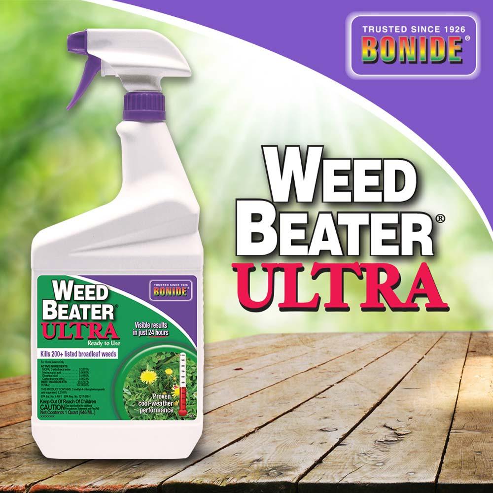 Weed Beater® ULTRA RTU