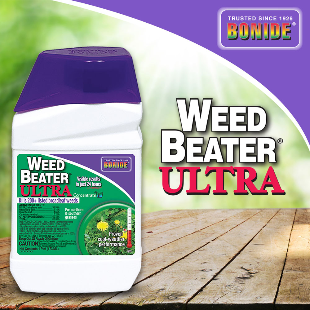 Weed Beater® Ultra Conc