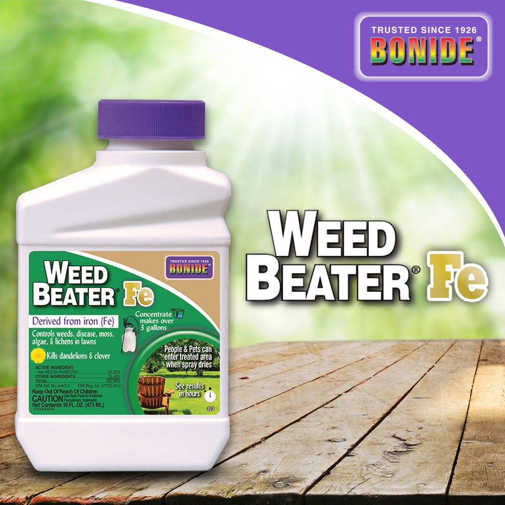 Weed Beater® FE Conc