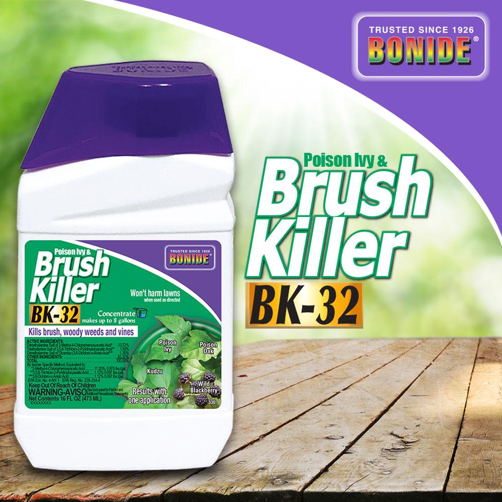 Brush Killer BK-32