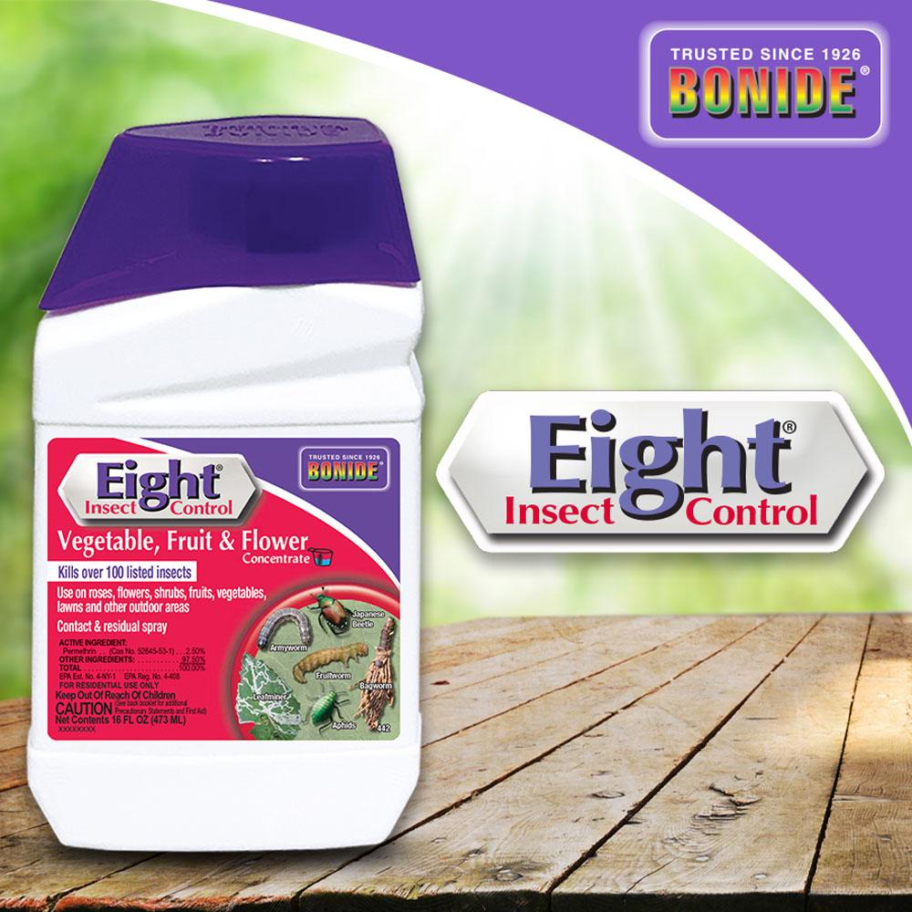 Eight® Vegetable, Fruit, & Flower Conc