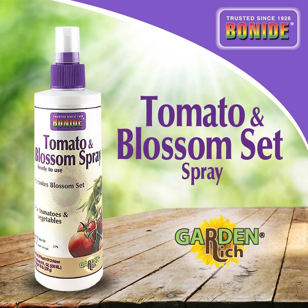 Tomato & Blossom Set Spray RTU (CA)